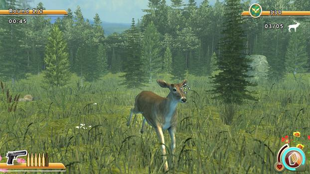 Deer Hunt Legends on PC screenshot #6