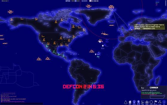 Defcon: Everybody Dies on PC screenshot #4