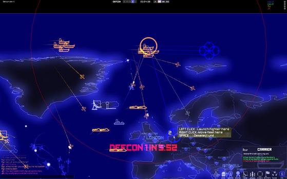 Defcon: Everybody Dies on PC screenshot #3