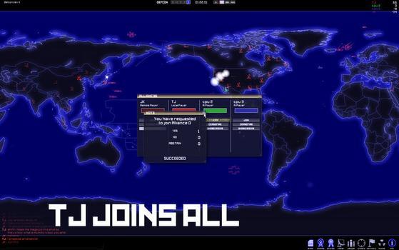 Defcon: Everybody Dies on PC screenshot #2