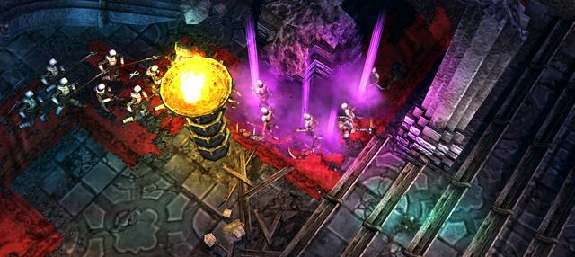 Defenders of Ardania: Battlemagic DLC on PC screenshot #1
