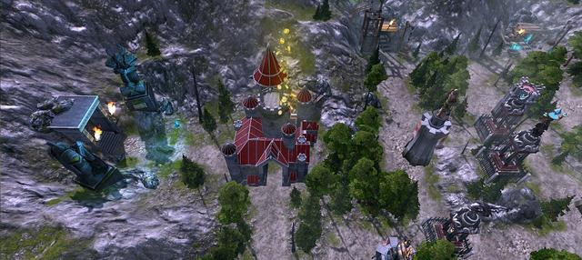 Defenders of Ardania: Battlemagic DLC on PC screenshot #2