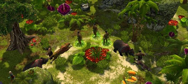 Defenders of Ardania: Battlemagic DLC on PC screenshot #4