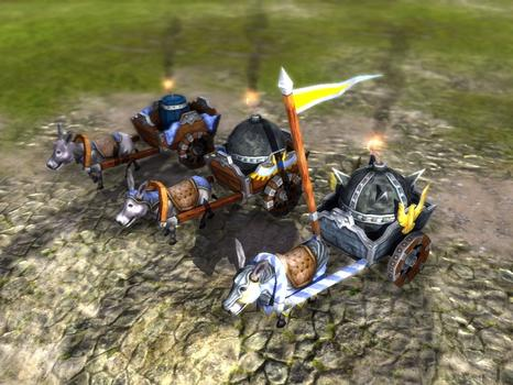 Defenders of Ardania: The Conjuror's Tricks DLC on PC screenshot #5