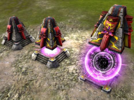 Defenders of Ardania: The Conjuror's Tricks DLC on PC screenshot #2