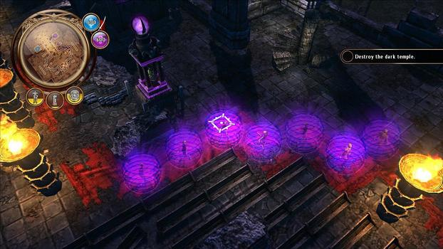 Defenders of Ardania: The Conjuror's Tricks DLC on PC screenshot #1