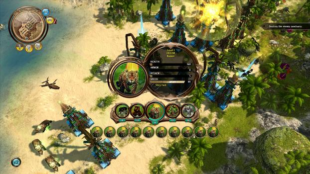 Defenders of Ardania on PC screenshot #3