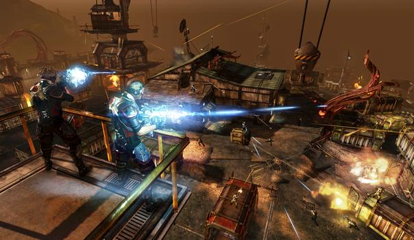 Defiance Digital Deluxe Edition on PC screenshot #5