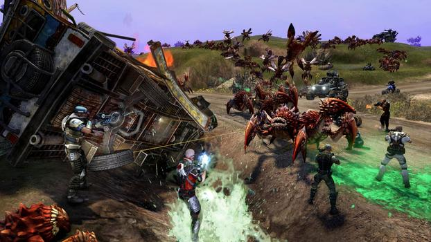 Defiance Digital Deluxe Edition on PC screenshot #2