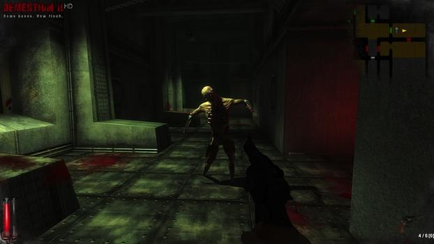 Dementium II HD on PC screenshot #9
