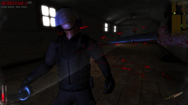 Dementium II HD on PC screenshot #7