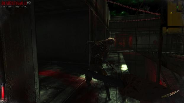 Dementium II HD on PC screenshot #6