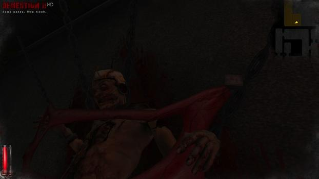Dementium II HD on PC screenshot #5