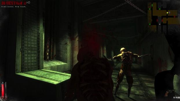 Dementium II HD on PC screenshot #3