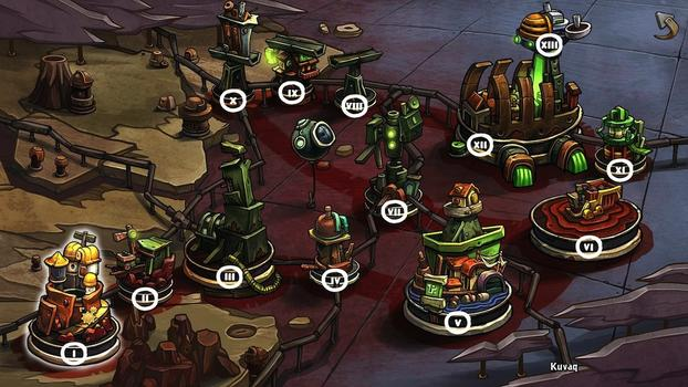 Deponia: The Complete Journey on PC screenshot #3