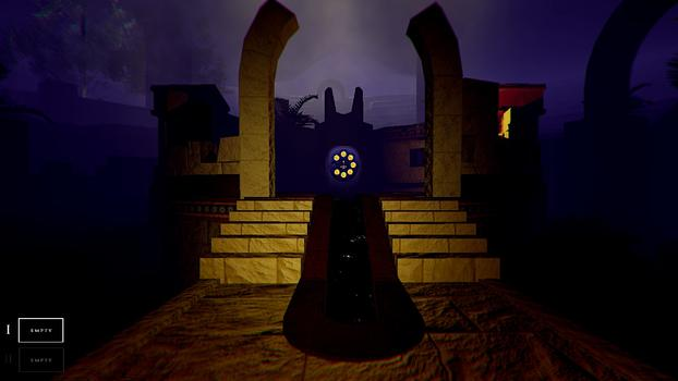 Depths of Fear :: Knossos on PC screenshot #5