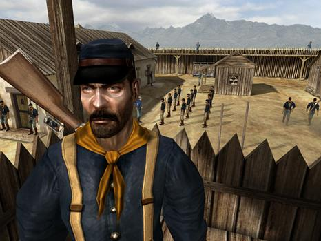 Desperados 2 - Coopers Revenge on PC screenshot #4