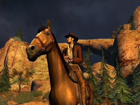 Desperados 2 - Coopers Revenge on PC screenshot #2