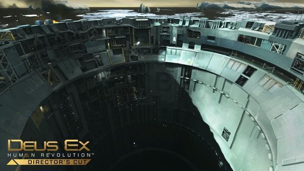 Deus Ex: Human Revolution - Director's Cut on PC screenshot #5