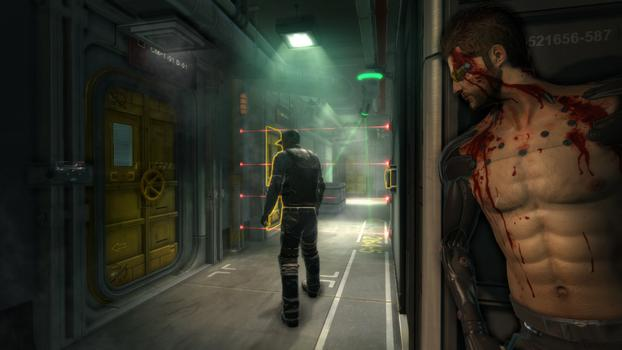 Deus Ex: Human Revolution – The Missing Link on PC screenshot #5