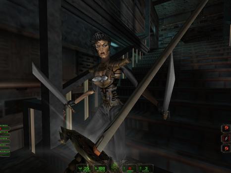 Daikatana on PC screenshot #3