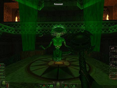 Daikatana on PC screenshot #5