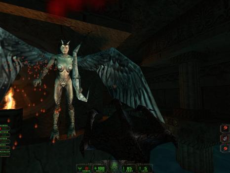 Daikatana on PC screenshot #4