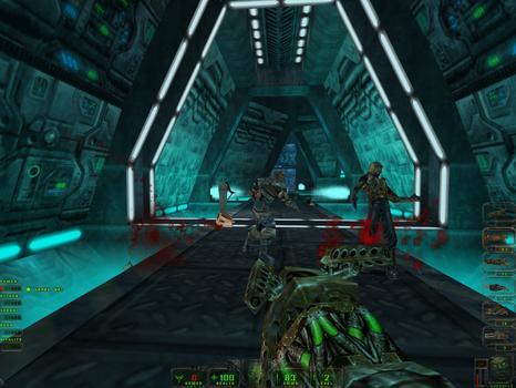Daikatana on PC screenshot #6