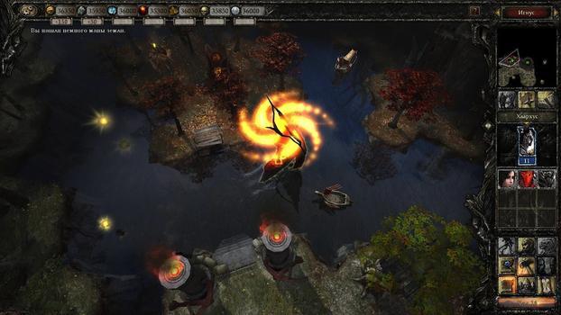 Disciples 3: Reincarnation on PC screenshot #4