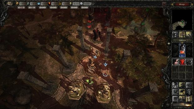 Disciples 3: Reincarnation on PC screenshot #2