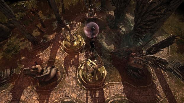 Disciples 3: Reincarnation on PC screenshot #1