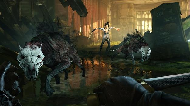 Dishonored®: The Brigmore Witches™ on PC screenshot #8