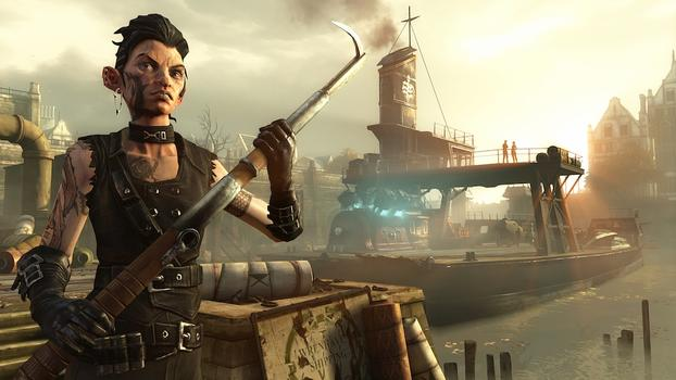 Dishonored®: The Brigmore Witches™ on PC screenshot #7
