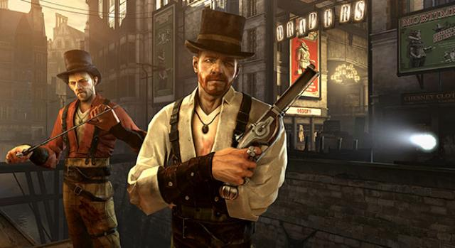 Dishonored®: The Brigmore Witches™ on PC screenshot #6