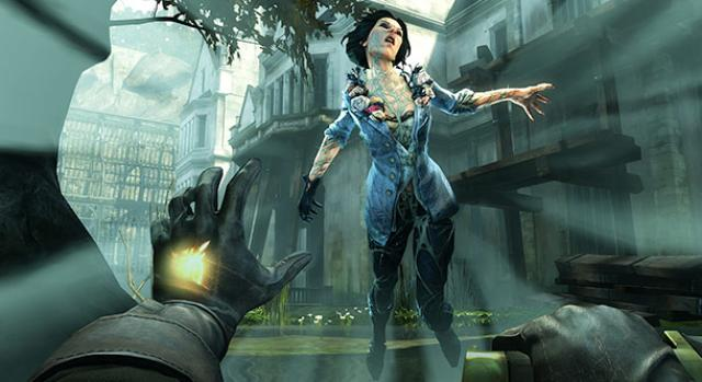 Dishonored®: The Brigmore Witches™ on PC screenshot #5
