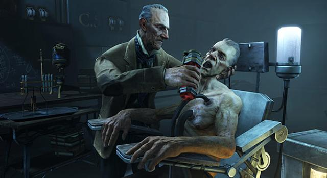 Dishonored®: The Brigmore Witches™ on PC screenshot #4
