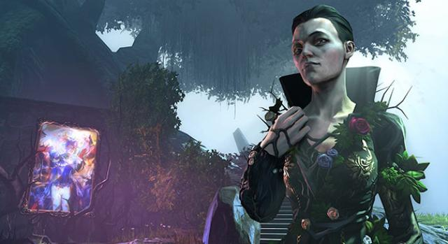 Dishonored®: The Brigmore Witches™ on PC screenshot #2