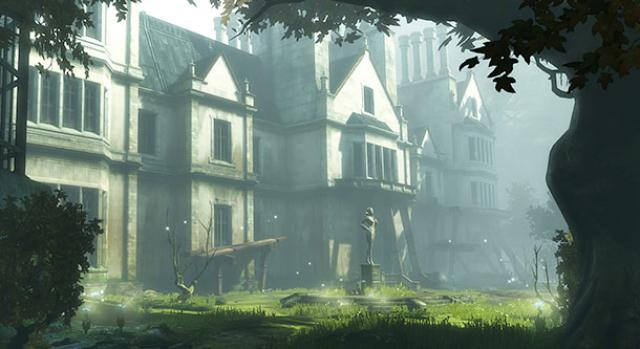 Dishonored®: The Brigmore Witches™ on PC screenshot #1