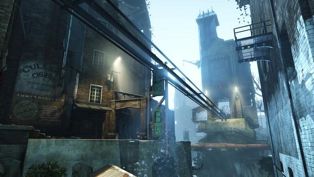 Dishonored: Dunwall City Trials on PC screenshot #4