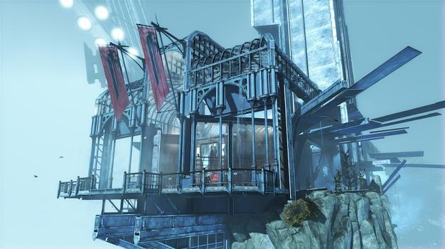 Dishonored: Dunwall City Trials on PC screenshot #2