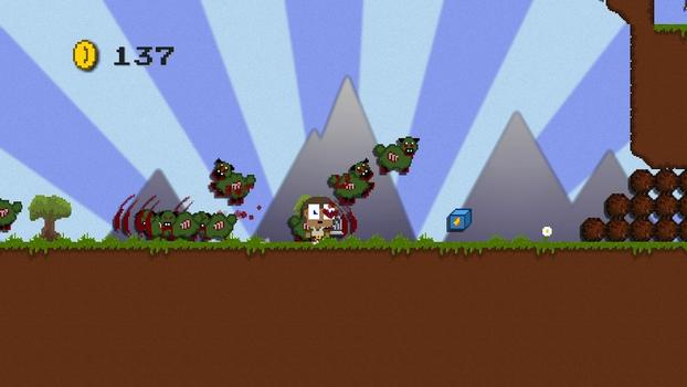 DLC Quest on PC screenshot #5
