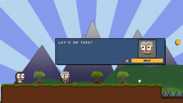 DLC Quest on PC screenshot #4