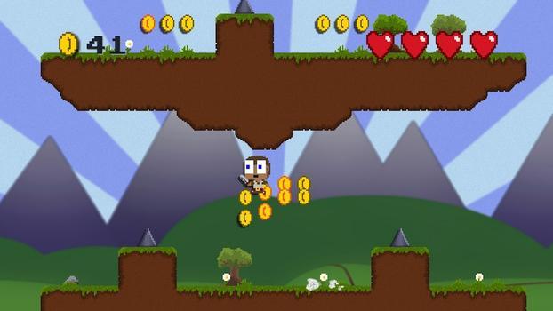 DLC Quest on PC screenshot #2