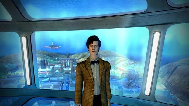 Doctor Who: The Adventure Games on PC screenshot #6