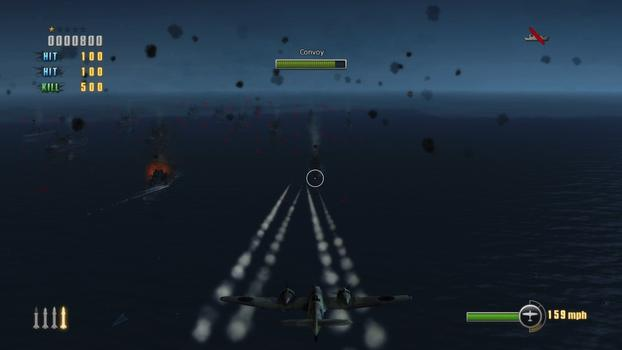 Dogfight 1942: Fire Over Africa on PC screenshot #2