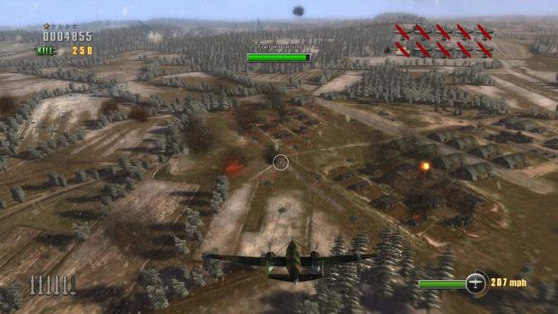Dogfight 1942: Russia Under Siege on PC screenshot #5