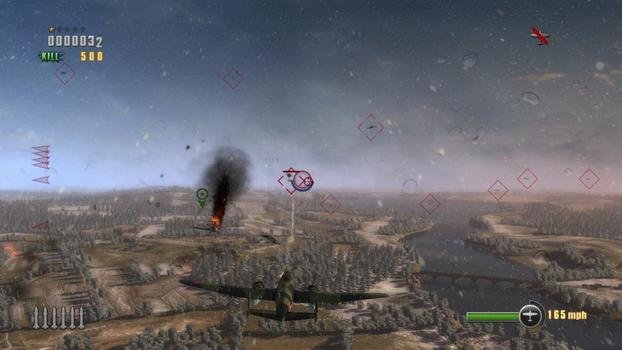Dogfight 1942: Russia Under Siege on PC screenshot #3