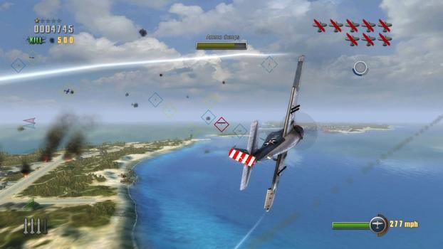 Dogfight 1942 on PC screenshot #5