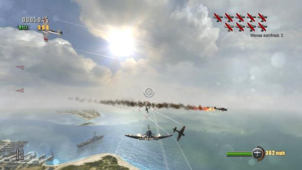 Dogfight 1942 on PC screenshot #3