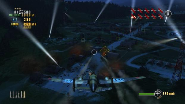 Dogfight 1942 on PC screenshot #2
